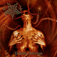 Diabolis Interium (CD)