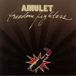 Freedom Fighters (CD)