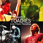 The Best Of - Live From Paradise (CD)
