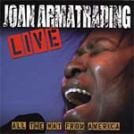 Live - All The Way From America (CD)