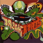 Break Beats (CD)