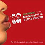 Soul Heaven - MAW In The House (3CD)