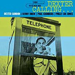 Dexter Calling (Remastered) (CD)