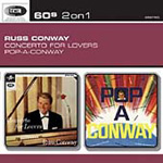 Concerto For Lovers/Pop-A-Conway (CD)