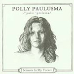 Scissors In My Pocket (CD)