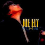 Settle For Love (CD)