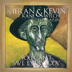 You Can't Save Everybody (CD)