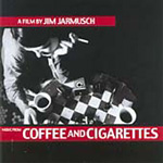 Coffee And Cigarettes (CD)