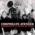 Freedom Is A State Of Mind (CD)