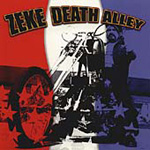 Death Alley (CD)