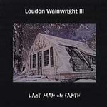 Last Man On Earth (CD)