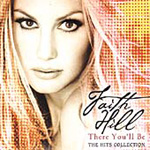 There You'll Be (CD)