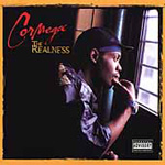 The Realness (CD)