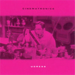 Cinematronics (CD)