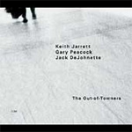 The Out-Of-Towners (CD)
