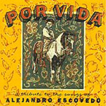 Por Vida: A Tribute To The Songs Of Alejandro Escovedo (2CD)