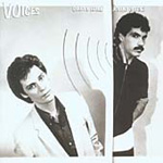 Voices (Remastered) (CD)