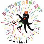 Of This Blood (CD)