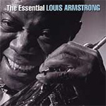 The Essential Louis Armstrong (2CD)