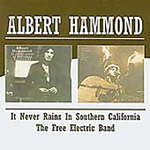It Never Rains In Southern California/The Free Electric Band (CD)
