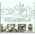 Philly Soul 2 (CD)