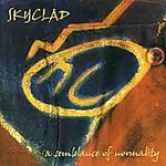 A Semblance Of Normality (CD)