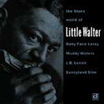The Blues World Of Little Walter (CD)