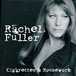 Cigarettes & Housework (CD)