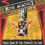 Siren Song Of The Counter-Culture (CD)