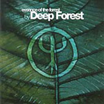 Essence Of The Forest - Best Of (CD)