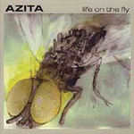Life On The Fly (CD)