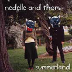 Summerland (CD)