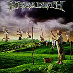 Youthanasia (Remastered) (CD)