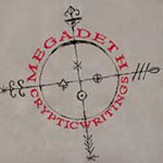 Cryptic Writings (Remastered) (CD)