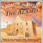 Remembers The Alamo (CD)