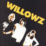 The Willowz (CD)
