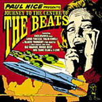 Paul Nice Presents Journey To The Centre Of The Beats (CD)