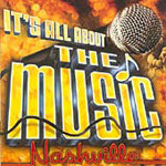 Nashville Favorites: It's All About Country (CD)