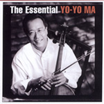 Produktbilde for Yo-Yo Ma - The Essential (CD)