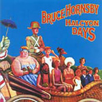 Halcyon Days (CD)