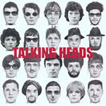 The Best Of Talking Heads (CD)