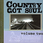 Country Got Soul Volume 2 (CD)