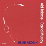 Blue Monk (CD)