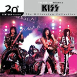 The Best Of - 20th Century Masters: The Millennium Collection Vol. 2 (CD)