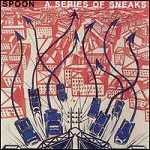 Series Of Sneaks (CD)