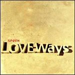 Love Ways EP (CD)