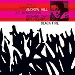 Black Fire (Remastered) (CD)