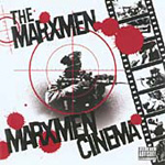 Marxmen Cinema - Mixtape (CD)