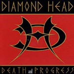 Death And Progress (CD)