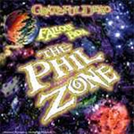 Fallout From The Phil Zone (2CD Remastered)